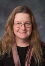 Sara Epstein Moninger portrait