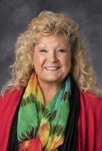 Pam Myers portrait